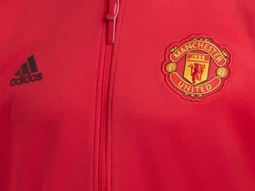 Survêtement Manchester United 2018