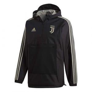 Veste coupe-vent Juventus de Turin 2018-2019