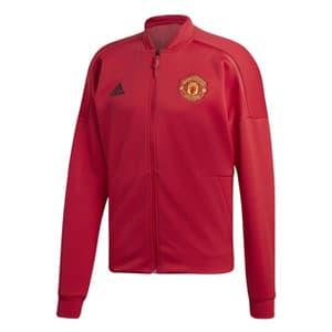 Veste de survet Adidas ZNE Manchester United 2018-2019