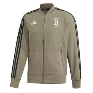Veste de survêtement beige Juventus de Turin 2018-2019
