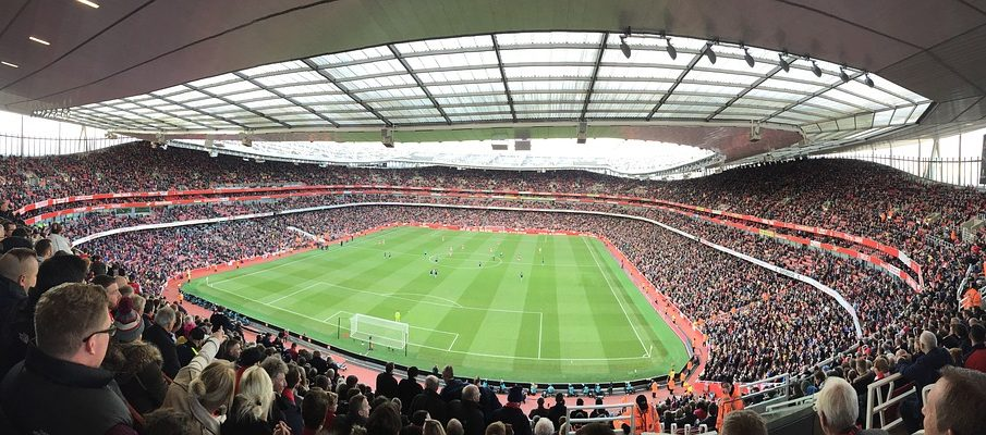 arsenal stadium emirates